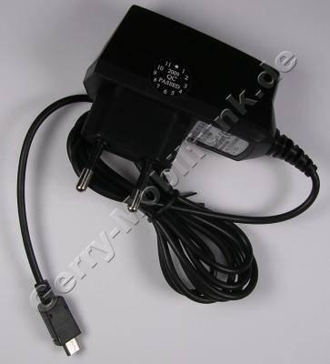 Handy BlackBerry 9520 Netzteil