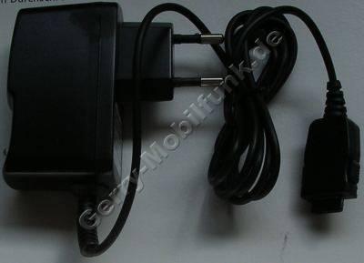 Handy Sagem myC2 Netzteil